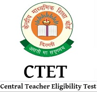 CTET Primary Level Result