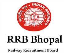 Image result for Railway Recruitment Board Bhopal