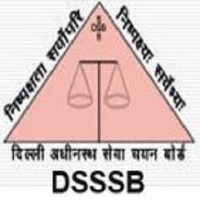 DSSSB Fire Operator Admit Card