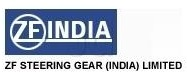 ZF Steering Gear (India) Ltd Latest Jobs