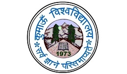 Kumaun University Exam Date Sheet