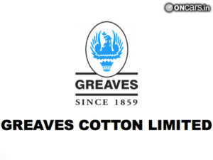 Greaves Cotton Limited Recruitment
