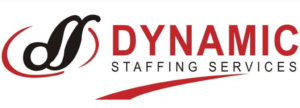 Dynamic Staffing Services Current Job