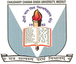 CCS University Exam Admit Card