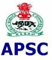 APSC CCE Exam Recruitment 2020 Notification Apply Online