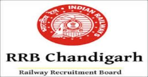 RRB Group D Chandigarh Result