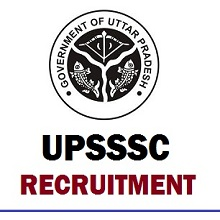 UPSSSC Stenographer Recruitment 2020