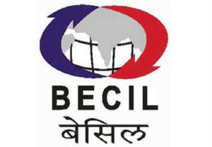 BECIL Unskilled Manpower Admit Card